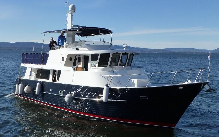 båter til salgs norge