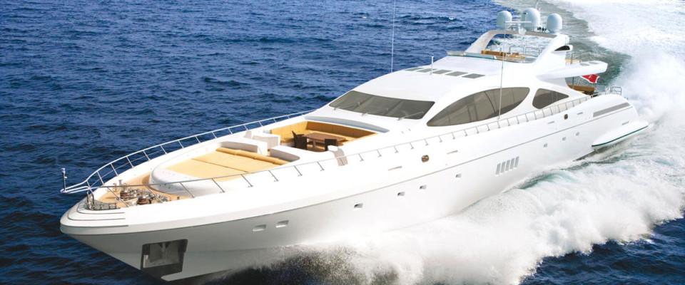 60 fot båt